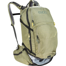 EVOC Explorer Pro Technical Performance Pack 30l heather light olive